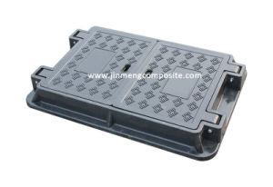 環境のBlack Water Meter Box、Gas SMC Box (DIA 305X400mm)