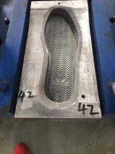 Полуавтоматическая один цвет PVC DIP-машины на спортивную обувь