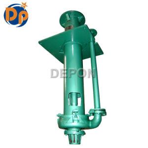 La papilla verticales centrífugas bomba de sumidero de barro Msp 65 qv (R)