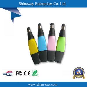 Touch Screen Penとの1の多機能USB Flash Drive 3
