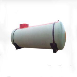 中国の新しい設計されていたガラス繊維の倍の壁のディーゼル燃料のオイルタンク
