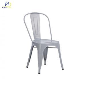 金属のTolixの安いスタック可能多彩な椅子