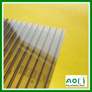 南アメリカのAoci Poly Cartonate Super Weather Resistant Sheet Popular