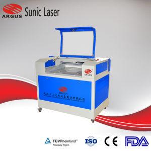 Taglio del laser e serie della macchina per incidere per gli ABS