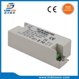 Tensione superiore LED del contatto di 40W 12V 3.6A che oscura driver