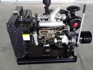 Копировать Isuzu дизельного двигателя на корпус генератора с помощью 4JB1 (аналогично вукси kipor двигателя)