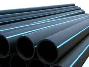 Tubo dell'HDPE di SDR11 Pn11 (tubo del polietilene ad alta densità)