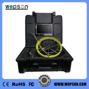 Resistente al agua de alcantarillado de la detección de Sonde de alta calidad de la Cámara de inspección