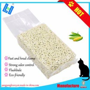 Pet Producto: Control de Olores Gatos de maíz