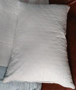 Роскошный горячий вниз с дополнительной подушкой
