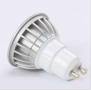 3With5With7W 110-240V 5W 7W LED COB Spotlight/Aluminum LED Spotlight 5W COB GU10/COB LED Spotlight 5W GU10