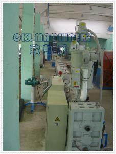 HDPE圧力給水の管およびジャケットの管の放出の管ライン