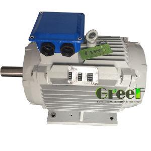 Dauermagnetdrehstromgenerator des Radialfluss-10kw