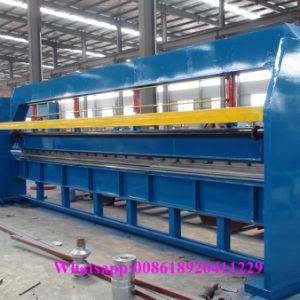De Buigende Machine van het Comité van het Dak van het metaal