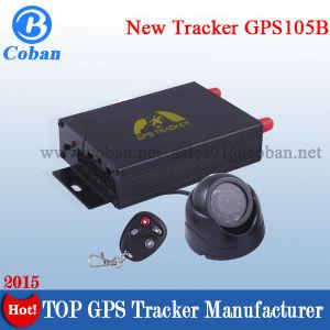Leitor de RFID de Veículo Best-Selling Rastreador GPS suporta o Sensor de Combustível/Taxímetro/Câmara/Sensor de Temperatura/ para a gestão da frota