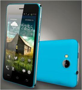 4.0 '' 1400mAh Slimme Telefoon ModelLt422