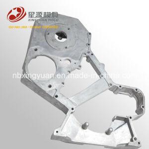 La más alta calidad china finamente transformados de aluminio moldeado a presión de diseño profesional de automoción