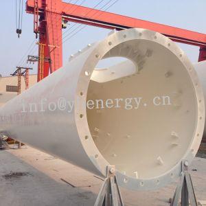 商業使用のための60kw風力/風力の発電機システム