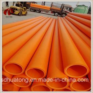 競争価格のMpp力の管の保護プラスチックカバー