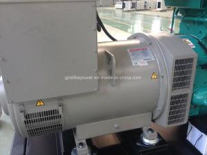 250kVA 415V Cummins Dieselgenerator-Set für Verkauf (NT855-GA) (GDC250)