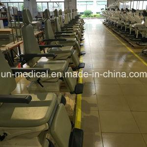 Equipamento médico hospitalar aprovado pela CE simples Ent cadeira do paciente