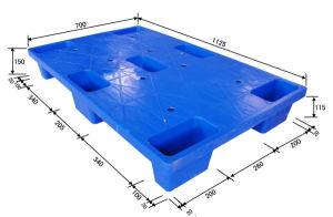Luz do Mostrador de Commodities Multi-Size dever paletes de plástico