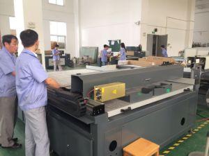 CNC Laser-Ausschnitt-Maschine 1325 300W 15mm MDF Laser-Scherblock