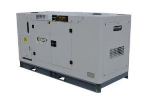 Keypower AC дизельных генераторах 43ква со стабильной генератор переменного тока