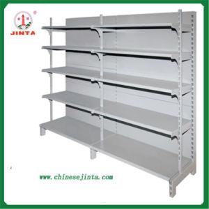 Muebles de metal de metal Estante Estante de supermercado (JT-A03)