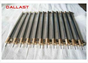 掘削機ブーム油圧RAMのための小さい水圧シリンダの二重機能