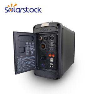 2015年に革新的なPortable Solar Generator