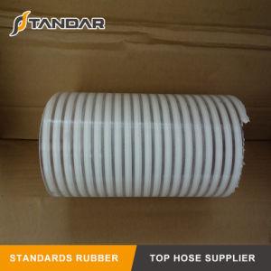 Preços com desconto flexível Helix mangueira de PVC de Sucção e Descarga