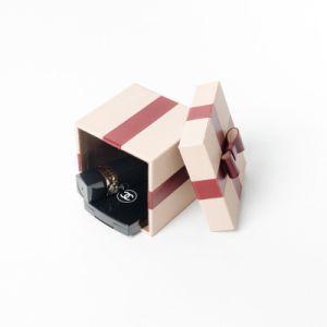 صنع وفقا لطلب الزّبون بقرة جلد [جولّري] [بكينغ بوإكس] [جفت بوإكس] خشبيّة