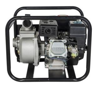 Valeur de puissance de 2 pouces de nouvelle conception de l'essence pour la vente de pompe à eau
