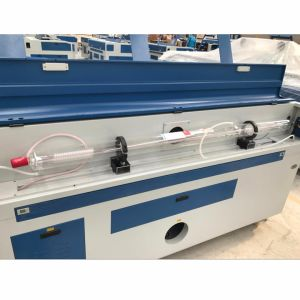 120W 130W 140W 150W 160W를 위한 Laser 절단 조각 장비