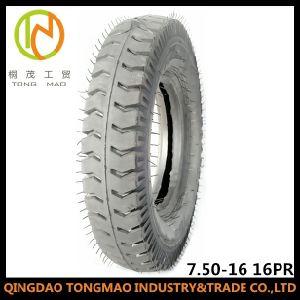 Tongmao Marken-landwirtschaftliche Gummireifen F2 (3rib) 4.00-15 4.00X15