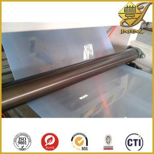 Film transparent imprimable PVC étanche