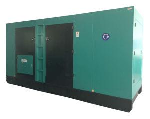Générateur Diesel avec alimentation en mode Veille à partir de 50kw à 1200 kw