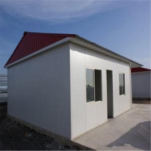 샌드위치 위원회 Prefabricated 모듈 별장 집