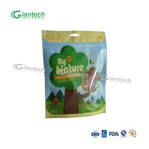 China diretamente da fábrica de alimentação de plástico de diversas embalagens flexíveis