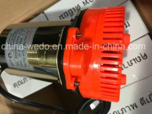 12V 24 В постоянного тока на полупогружном судне мини-батареи насоса насос (Pompa)