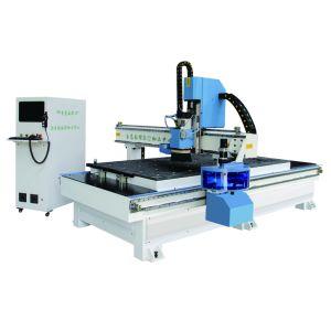 La alta tecnología Maquinaria automático Router CNC