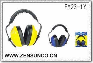 Proteção Auditiva Earmuff Redução de Ruído Acústico (EY23-1)