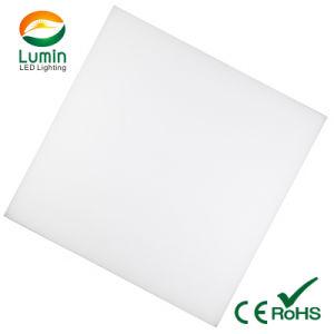 indicatore luminoso di comitato libero di Frameless LED della luce intermittente di tre anni della garanzia 600X600 3000K-6000K
