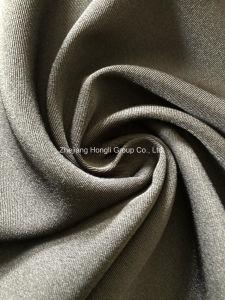 Polyester200d spandex-Gewebe-Kleid-Gewebe