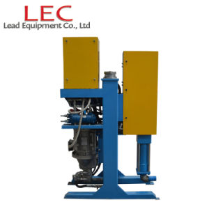 Lgh75/100 Pi-E de mortero de cemento de alta eficiencia de la bomba de inyección de lechada