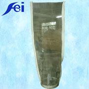 304 de Vloeibare Filtratie van de Zak van de Filter van het roestvrij staal
