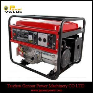 2014 2kw 2kVA pequeño generador de reserva (ZH2500EM)