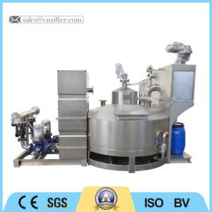 Separatore di acqua automatico dell'olio di funzionamento semplice per le cucine commerciali