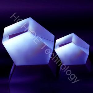 Hch Hochleistungs--überzogene UVsaphir Penta Prismen